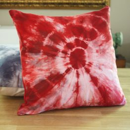 Tie Dye Pillows