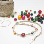 Jewellery Making Camp