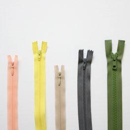 Zippers Workshop