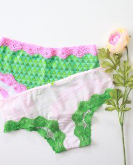 Underwear Making Class