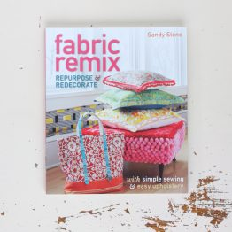 Fabric Remix Book
