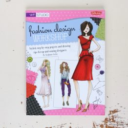 Fashion Design Workshop Book