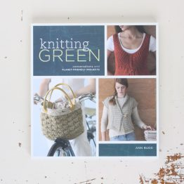 Knitting Green Book