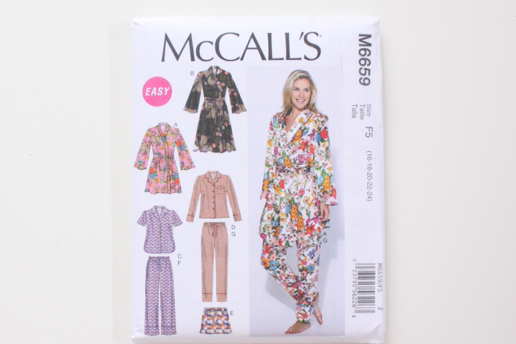 McCall's Pattern Review