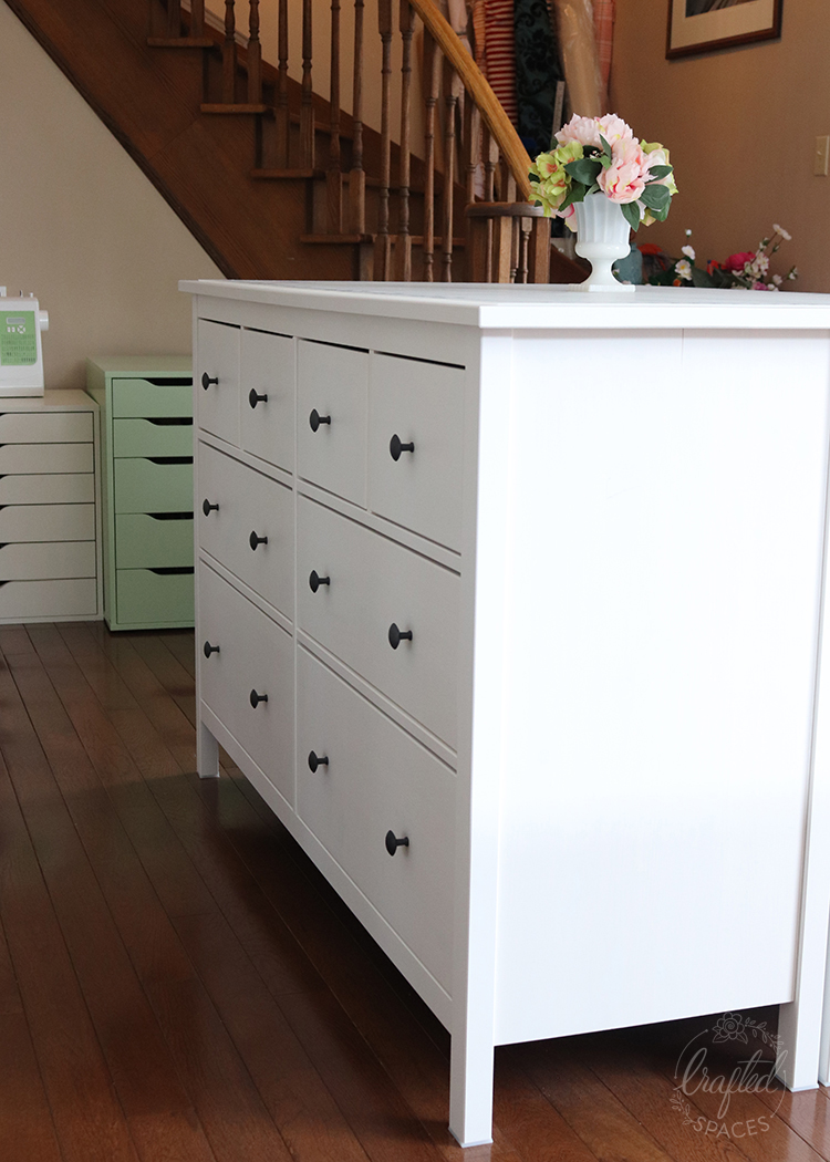 Sewing and Craft Workstation