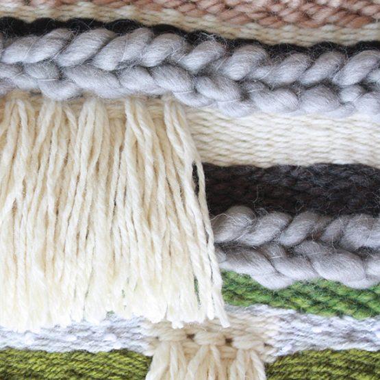 Weaving Project