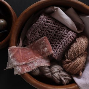 Avocado Natural Dye Projects