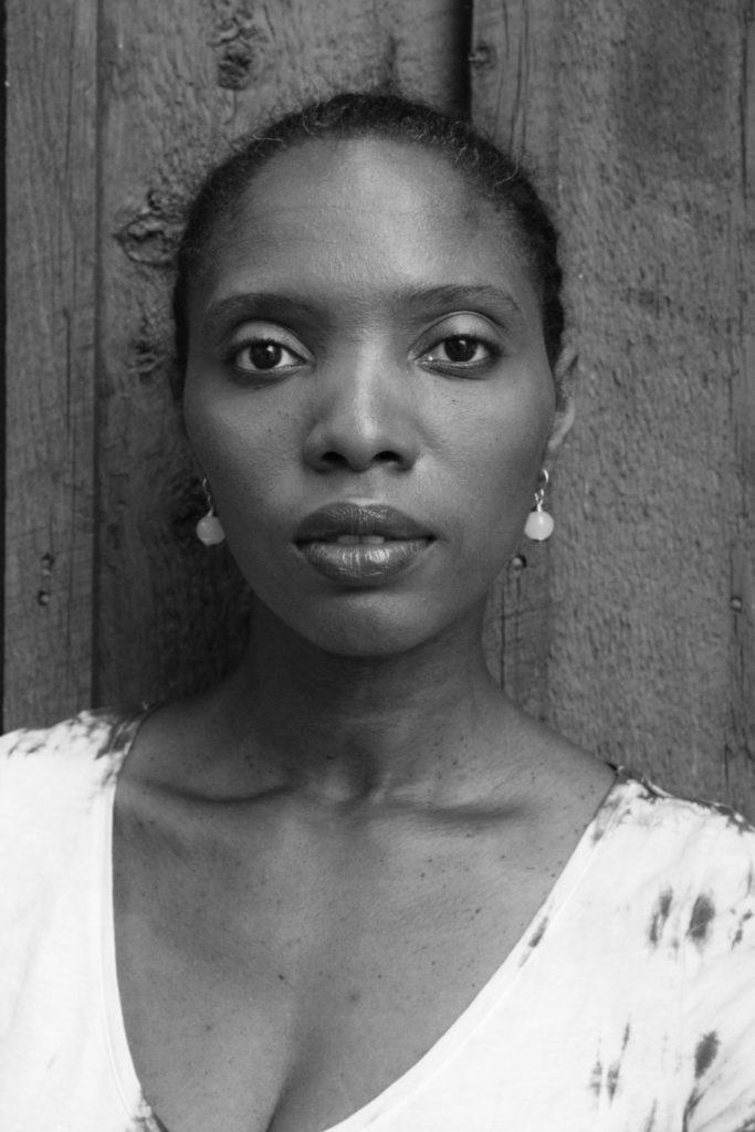 Yvette-Michelle Cottle Darby