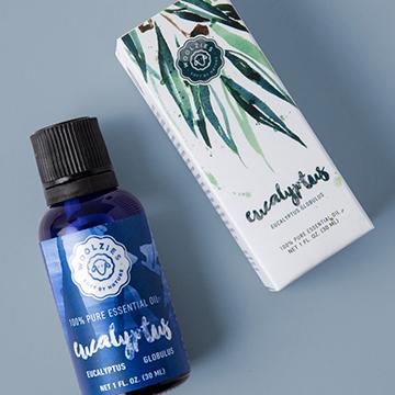 Woolzies Eucalyptus Essential Oil